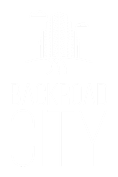 Backroad City logo